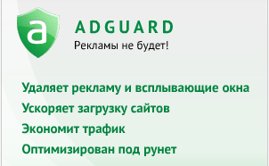 Adguard - standard license for 1 year