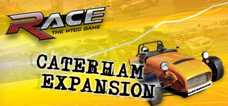RACE: Caterham Expansion + The WTCC Game