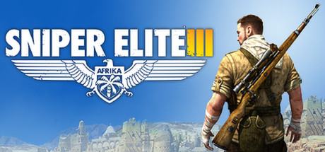 Sniper Elite 3 (Steam Key)