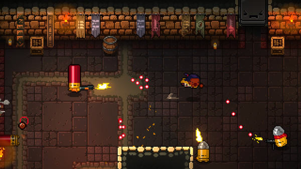 Enter the Gungeon (Steam Gift \ Region RU+CIS)