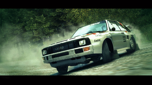 DiRT 3 Complete Edition (STEAM GIFT \ RU + CIS)