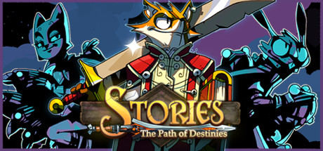 Stories: The Path of Destinies (STEAM GIFT \ RU + CIS)