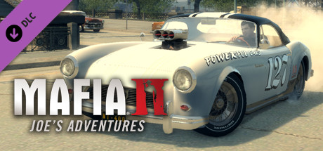 Mafia 2 Add-ons Key for 3DLC Activation STEAM