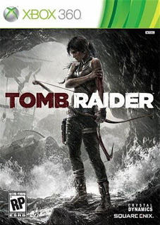 XBOX 360 Tomb Raider Full Game Free Region