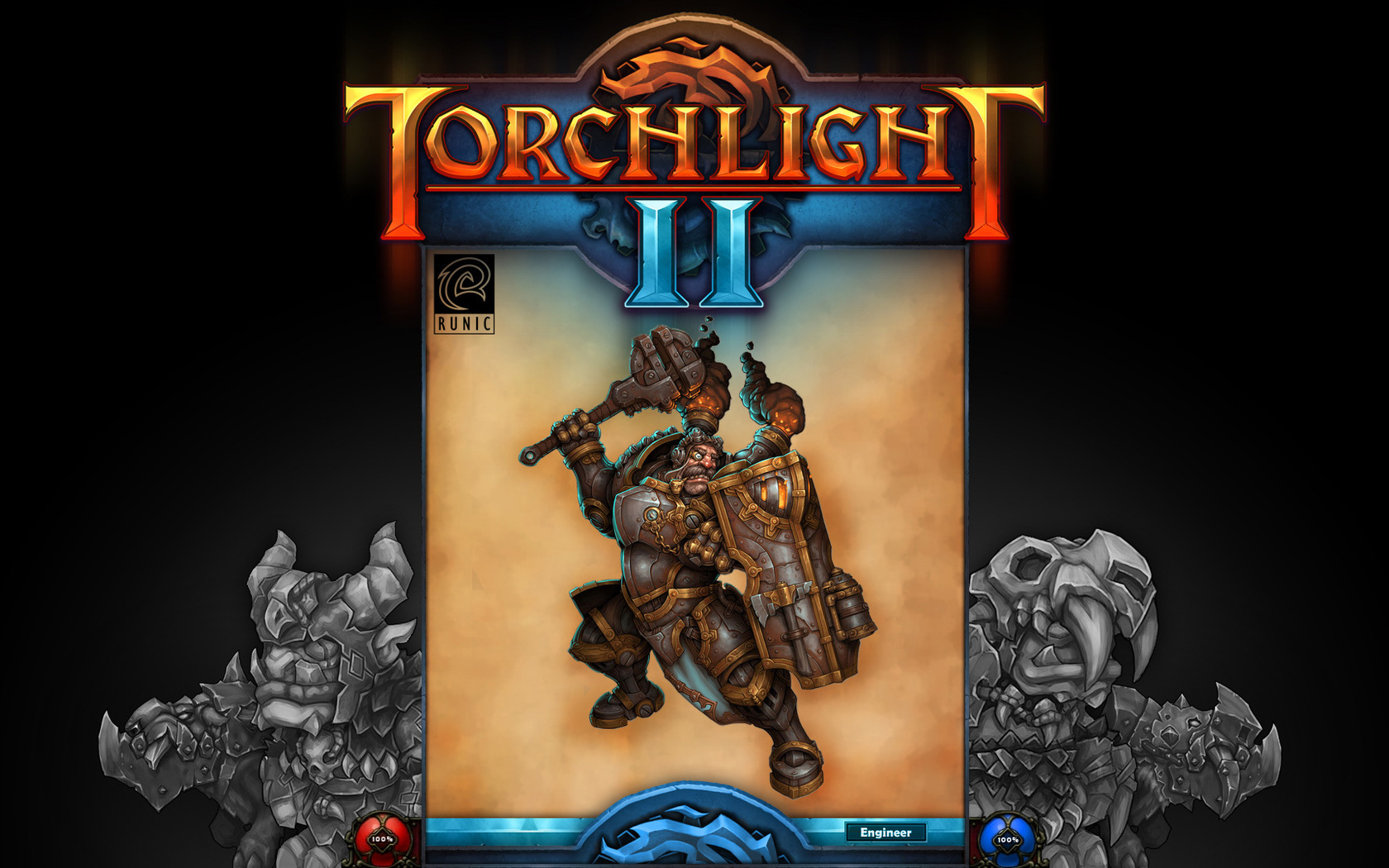 Torchlight II 2 (Steam Gift \\ REGION FREE)