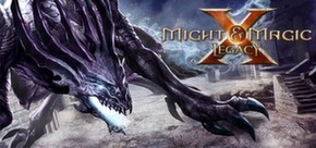 Might & Magic X Legacy Deluxe Edition (STEAM \\ RU + CIS)