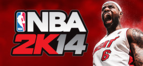 NBA 2K14 (Steam KEY) REGION FREE \\ MULTILANG