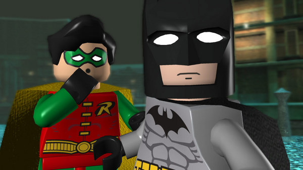 LEGO Batman (Steam Gift \\ Region Free)