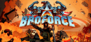 Broforce (Steam Gift \ RU + CIS)