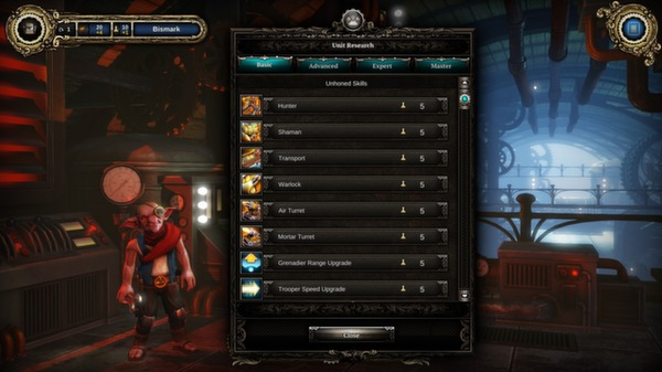 Divinity: Dragon Commander (Photo key \\ TRIMS)