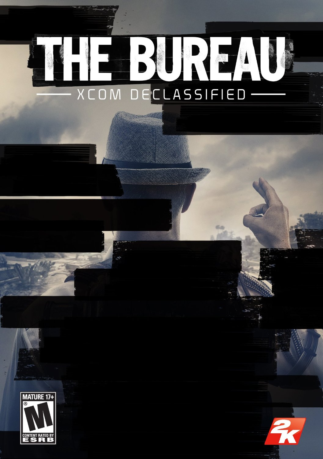 The Bureau XCOM Declassified (REGION FREE \\ STEAM KEY)