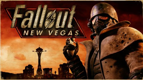 Fallout New Vegas (Steam Key \ Region Free \ Multilang)