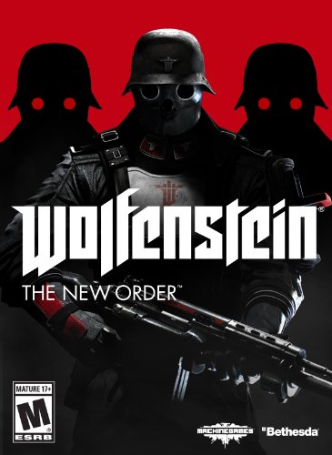 Wolfenstein: The New Order (Steam Key \ REGION FREE)