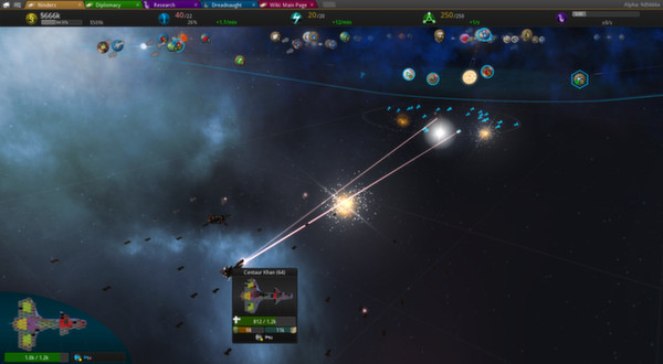Star Ruler 2 (Steam Gift \ REGION FREE)