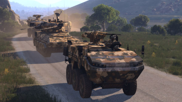 Arma 3 (Steam Gift \ RU + CIS)