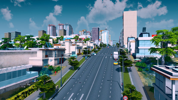Cities: Skylines (Steam Gift RU + CIS)