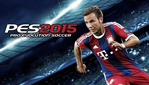 Pro Evolution Soccer 2015 (Steam Key \\ REGION FREE)