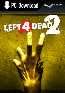 Left 4 Dead 2 (STEAM KEY \\ REGION FREE \\ EU)