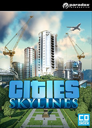 Cities: Skylines (STEAM KEY \\ REGION FREE)