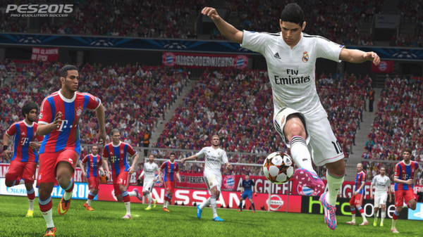 Pro Evolution Soccer 2015 (Steam Key \ КЛЮЧ)