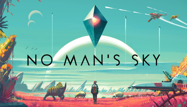 No Man´s Sky (Steam Gift \ Region RU+СНГ )