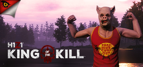 H1Z1 (Steam Gift/ Region RU and CIS)