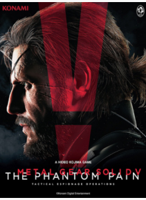 METAL GEAR SOLID V: THE PHANTOM PAIN [Steam Gift]RU/CIS