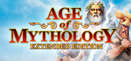 Age of Mythology: Extended Edition (ROW) - Steam Gift