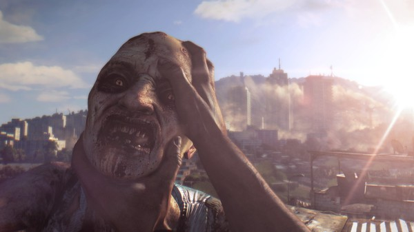 Dying Light  ( Steam Gift \ Region RU and CIS )