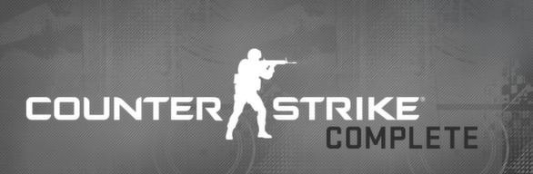 Counter-Strike Complete - Steam Gift Region Free