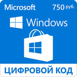 Xbox Live card pay 750 rubles