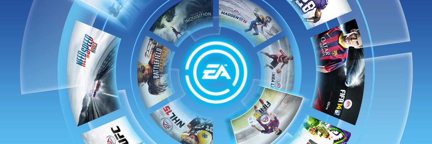 EA ACCESS - 1 month (XBOX ONE) GLOBAL