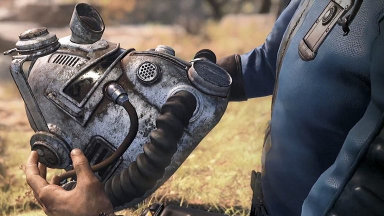 Fallout 76 xbox one global 2019