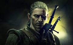 The Witcher 2 XBOX 360 SCAN CARD