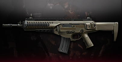 Warface macro for Beretta ARX. X7,Bloody,MacrosEffects.