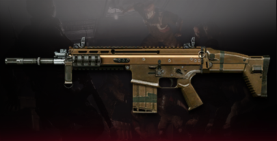 Warface macro for FN-SCAR-H. X7,Bloody,MacrosEffects.