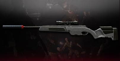 Warface macro for STEYR SCOUT. X7,Bloody,MacrosEffects