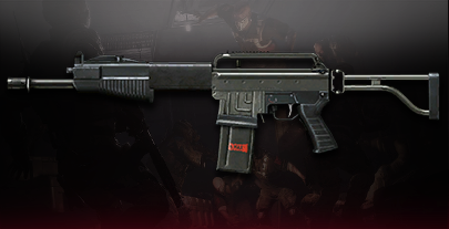 Warface macro for SPAS-15. X7,Bloody,MacrosEffects