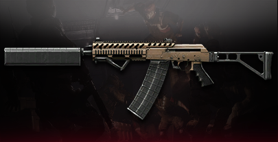 Warface macro for Saiga H.G.C. X7,Bloody,MacrosEffects