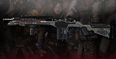 Apex Legends macro for Scout G7. X7,Bloody,ME.