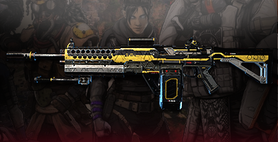 Apex Legends macro for Devotion. X7,Bloody,ME.