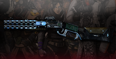 Apex Legends macro for PeaceKeeper. X7,Bloody,ME.