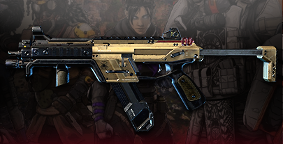 Apex Legends macro for R-99. X7,Bloody,ME.