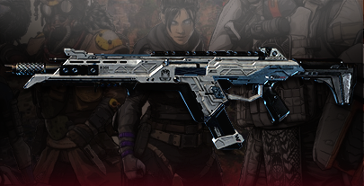 Apex Legends macro for R-301. X7,Bloody,ME.