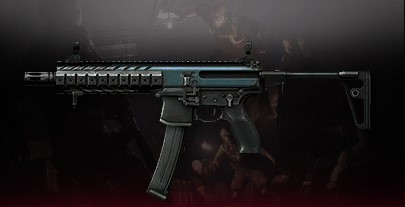 Warface macro for Sig mpx . X7,Bloody,MacrosEffects.