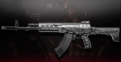 Warface macro for AK-12. X7,Bloody,MacrosEffects.