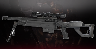 Warface macro for TAVOR TS 12. X7,Bloody,MacrosEffects