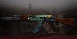 Макросы для CS:GO - AK47 (ЛКМ есть!)