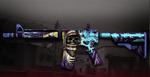 Макросы для CS:GO - M4A4 (ЛКМ есть!)