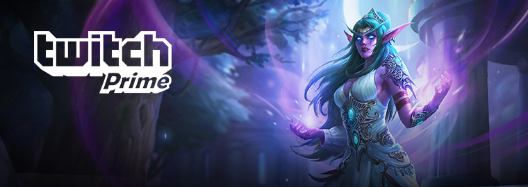 Tyrande code at once
